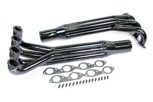 Schoenfeld 2517 Truck tractor Pull Headers Big Block Chevy