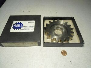 Dathan Gear Shaper Cutter