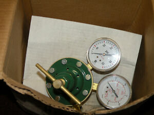 Smith s H1610a 540 Oxy Oxygen Welding Regulator