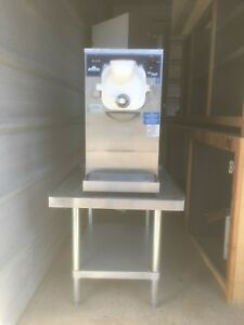 Carpigiani Lb100 B Batch Freezer Gelato Machine