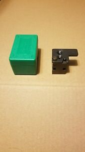 RCBS 41-260-FN DOUBLE 2 CAVITY BULLET MOLD MOULD RELOAD RELOADING