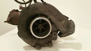 Nissan Skyline R34 Er34 Rb25det Neo Genuine Oem Turbocharger Manifold 45v3