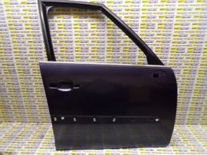 Citroen C4 Grand Picasso Driver Side Front Door bare