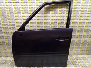 Citroen C4 Grand Picasso Passenger Side Front Door bare