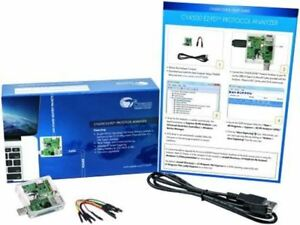 Cypress Semiconductor Usb Power Analyser Evaluation Kit Cy4500