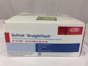 New Dupont Straightflash 4 X 150 Tyvek Window Door Flashing Tape