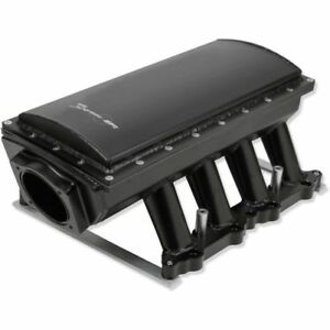 Holley 833152 Sniper Efi Race Series Hi Ram Intake Manifold For 2011 2014 Ford