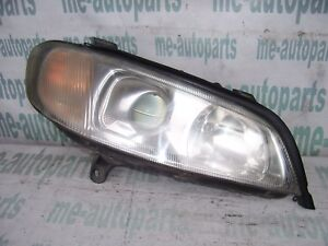 2000 2001 Cadillac Catera Oem Right Headlamp Headlight Head Light Lamp Non Hid