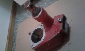 Western Cable Snow Plow Pump Mark Iiia Isarmatic Housing No Angle Block Or Mount