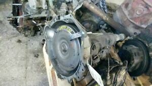 Core Automatic Transmission 8 302 Fits 1969 Mustang 536824