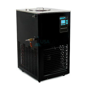 Usa Lab 40 c 20l Recirculating Chiller Dlsb 20 40 30l min