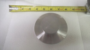 100mm Or 3 15 16 Aluminum Disc Point 252 Thick Machined
