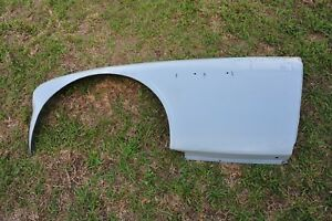 Solid Austin Healey 100 6 3000 Front Driver S Fender Wing