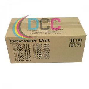 Dv342 Developer Unit For Kyocera Fs2020d 302j093030
