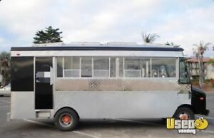 22 Chevy Food Truck For Sale In California