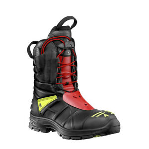 Haix Fire Eagle Pro 507511 Athletic Firefighter Boot With Cut Protection Class 1