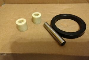 Hunter Tc3250 Tire Machine Changer Piston Seal And Rollers