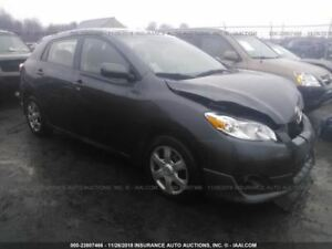 09 10 Toyota Matrix Wheel Cover 16 6 Spoke 556605
