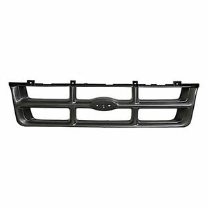 New For Ford Ranger Pickup Fits 1993 1994 Front Grille F37z8200ca Fo1200185