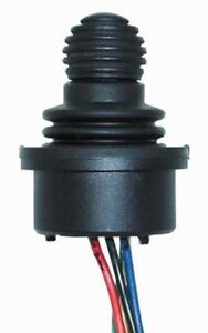 Ip68s Joystick Switch 4 Axes 1 Ma Wire Lead 40 85 c