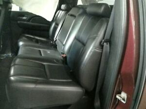 2008 Chevrolet Avalanche 1500 Rear Seat Assembly