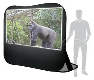 Pop up Projection Screen id 3760017