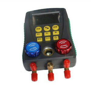 Digital Manifold Gauges | Rockland County Business Equipment and