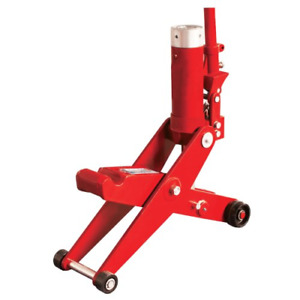 Torin Big Red Hydraulic Forklift Floor Jack 5 Ton Capacity