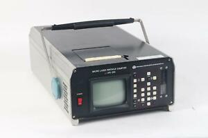 Particle Measuring Systems Lpc 210 Micro Laser Particle Counter