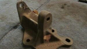 Nos 1971 1974 Ford Pinto Mercury Capri 2000cc Alternator Mounting Bracket Nos