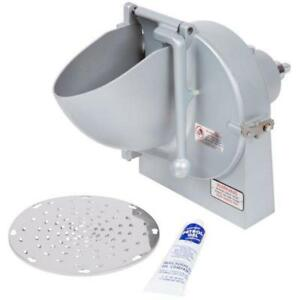 12 Cheese Shredder Grater Pelican Head For Hobart Mixers