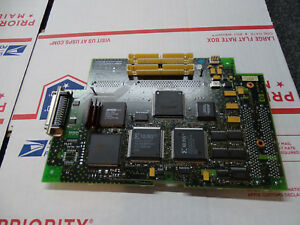 16700 66510 Module Board From Hp Agilent 16702a Logic Analysis System