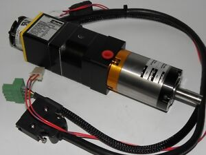 Parker Servo Gear Motor Encoder Brake With High Torque