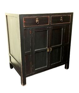 Antique Chinese Ming Sideboard 2880 Circa 1800 1849