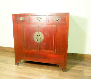 Antique Chinese Ming Sideboard 5675 Circa 1800 1849