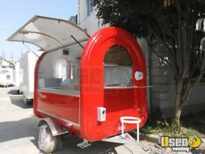 2018 Food Concession Trailer For Sale In Florida