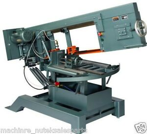 New Ellis Model 4000 Mitre Bandsaw Band Saw