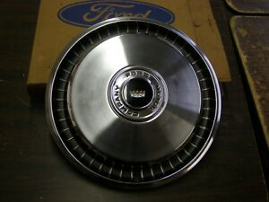 Nos Oem Ford 1971 1972 Galaxie Ltd Truck Wheel Cover 1973 1974 1975 1976 1977