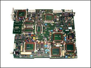 Tektronix A1 Mainboard For 2467b Oscilloscopes Upgrade Your 2445b To 400 Mhz