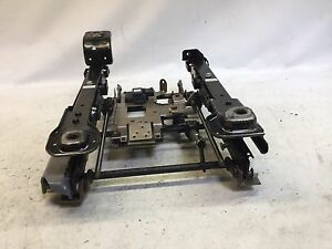 06 10 Ford Explorer Front Right Power Seat Rail Frame Track Oem S