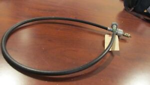 Nos 1970 1971 1972 Ford Galaxie Xl Ltd Country Squire Lower Speedometer Cable