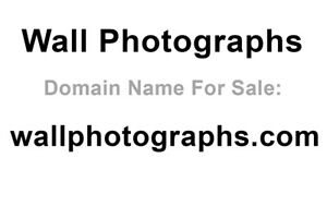 Domain Name For Sale Wall Photographs Wallphotographs com