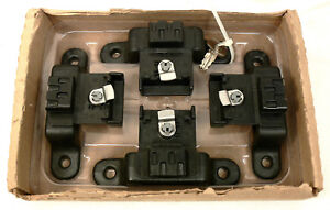 4 New Ford Truck Box Link Tie Down Cleats With Keys Never Used 99286d62 Adw