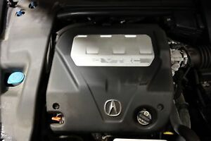 Engine 2008 Acura Tl 3 2l Motor With 57 534 Miles