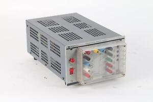 Kepco Ops 1000b 0 2000v 0 10ma Operational Power Supply