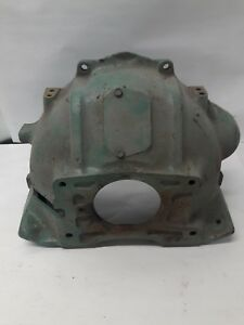 Chevy 1957 Pick Up Truck 235 3 4 Speed Bell Housing 3837001 J15482