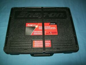 New Snap on Eepv700 kit 500 Psi Wireless Pressure Tester Kit Compression Fuel
