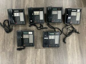 Comdial Unisyn 1122s Fb 1122s fb Used 6 pack
