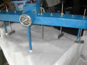 Phipps Bird Stirrer 6 Paddle Variable Speed Mixer Works Great