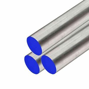 6061 t6511 Aluminum Round Rod 0 375 3 8 Inch X 12 Feet 3 Pieces 48 Long